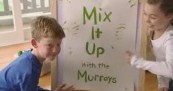 Greens Mix it up with the Murrays