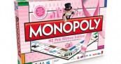 Monopoly Goes Pink for NZ Breast Cancer Foundation