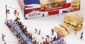Mr Kipling Jubilee Celebrations