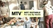 MTV Thanksgiving Not Suitable for Use by Adults