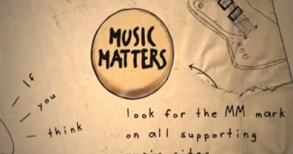 Music Matters in Animated Shorts
