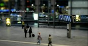 NAB Little Wonders with Tilt Shift Photography
