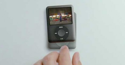 Apple iPod Nano Video Launches with a 1234