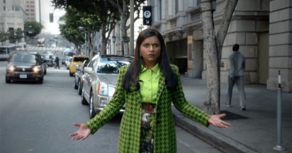 Nationwide for Invisible Mindy Kaling