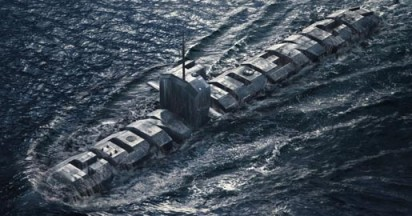 Navy Recruitment Submarines Surface