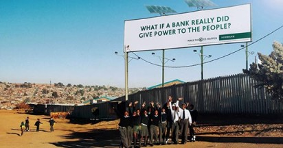 Nedbank Solar Power To The People