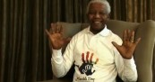 Mandela Day with Two Hands