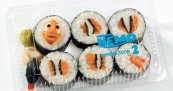 Finding Nemo In Sushi