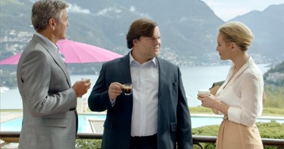 Nespresso What Else with Jack Black