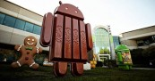Google and Nestle announce Android KitKat