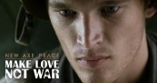 Axe Peace Call to Arms – Make Love Not War