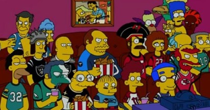 NFL American Family Ready to Watch