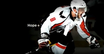 NHL Faith Hope and Belief