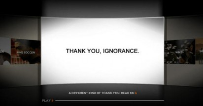 Nike Thanks Imus For Ignorance