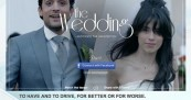 Nissan Wedding Runaway Test Drive