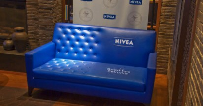 Nivea Cellulite Couch