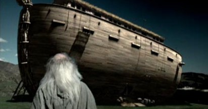Noah's Ark St Paul Travelers Insurance