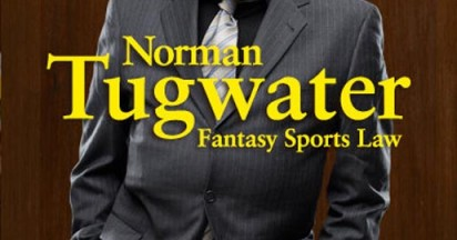Norman Tugwater Fantasy Sports Lawyer