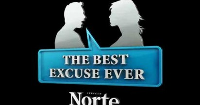 Norte The Best Excuse Ever