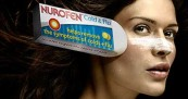 Nurofen Wipes Out Pain
