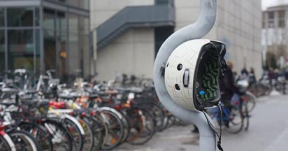 Nutcase Outdoor Fitting Room