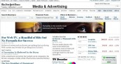 New York Times Media and Advertising