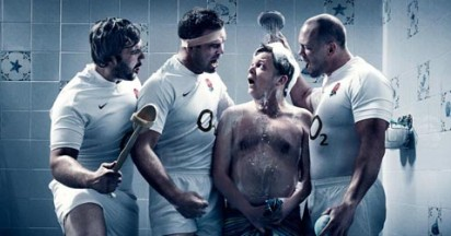 O2 Get Up for England