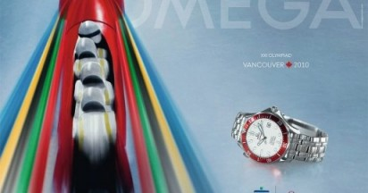 Omega at Vancouver 2010