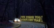 The Safest New Year