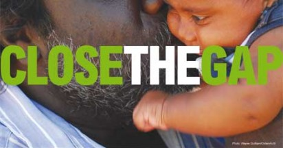 Oxfam Close The Gap in Australia