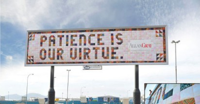 Patience Is Our Virtue at Allan Gray