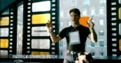 Patrick Swayze Pitch for Orange