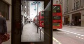 Pepsi Max Unbelievable Bus Stop Fools Commuters