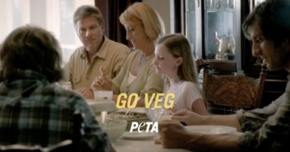 Peta Grace for Thanksgiving