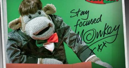 PG Tips Runs Focus Pocus Quiz