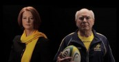 Qantas Wallabies One Team