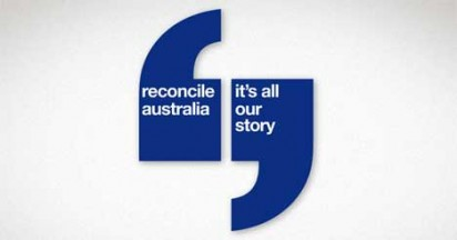 Reconciliation Too Big A Story for Australia
