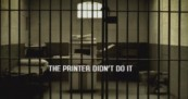 Reflex Puts Photocopier in Prison