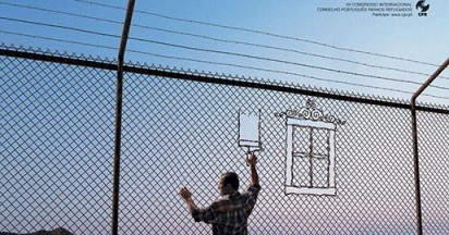 Refugee Fencing in Portugal