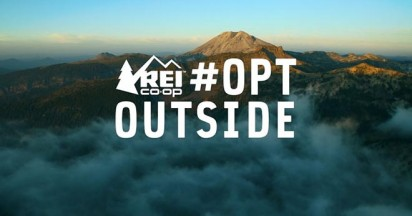 REI Opt Outside