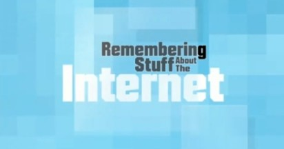Microsoft IE8 Remembering Stuff About the Internet