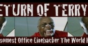Terry Tate Returns for US Elections