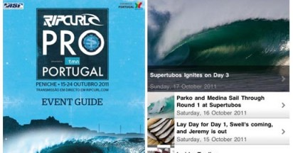 Rip Curl Live Events