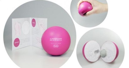 Roche Anti-Stress Balls