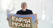 Rolf Harris on Earth Hour