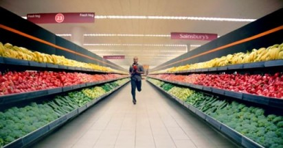 Sainsbury's Paralympics Here's To Extraordinary