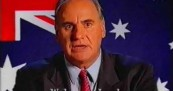 Sam Kekovich rants on lamb for Australia Day