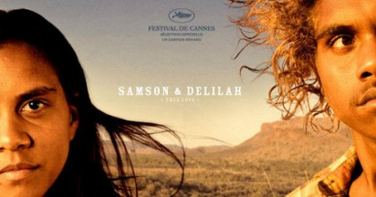 Samson and Delilah win at Cannes