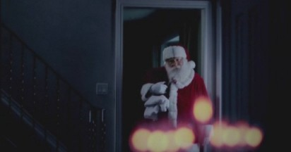 Santa Gets Lost in Jewish Symbolism