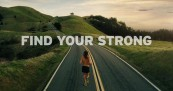 Saucony Find Your Strong